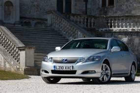 Lexus GS 450h (2006-2012) used car review