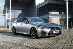 Lexus GS F (2015 - 2018) used car review