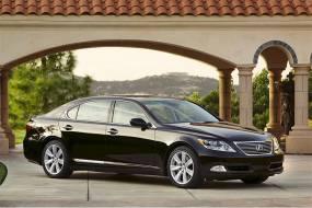 Lexus LS (2006 - 2010) used car review
