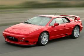 Lotus Esprit (1993 - 2003) used car review