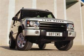 Land Rover Discovery Series 2 (Facelift) (2002 - 2004) used car review