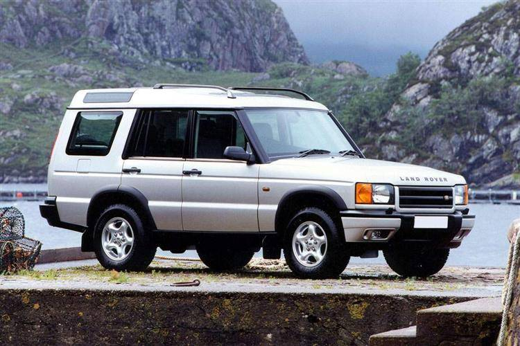 98 Land Rover Discovery Engine Diagram - Wiring Diagram ...