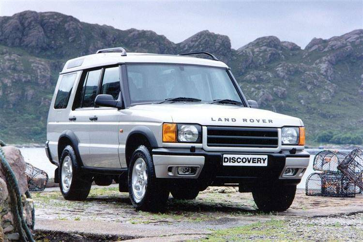 range rover discovery 1