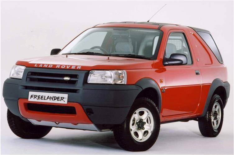 Land Rover Freelander (1997 - 2006) used car review