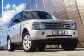 Land Rover Range Rover MKIII (2002 - 2010) used car review