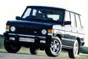 Land Rover Range Rover Classic (1970 - 1995) used car review