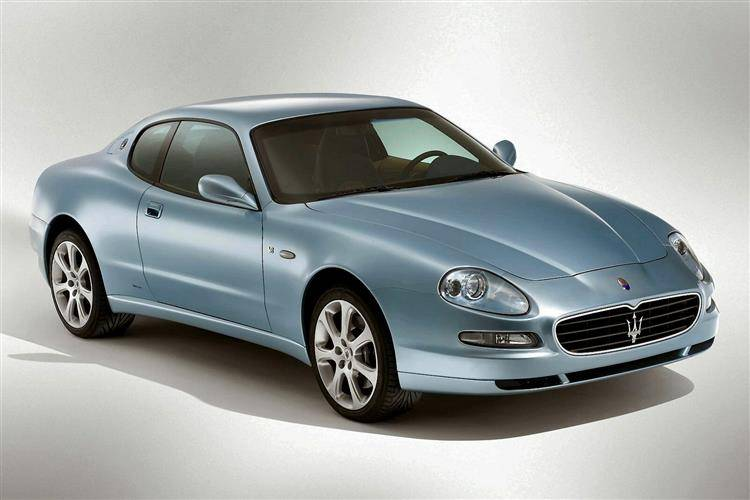 Maserati 4200GT (2002 - 2009) used car review