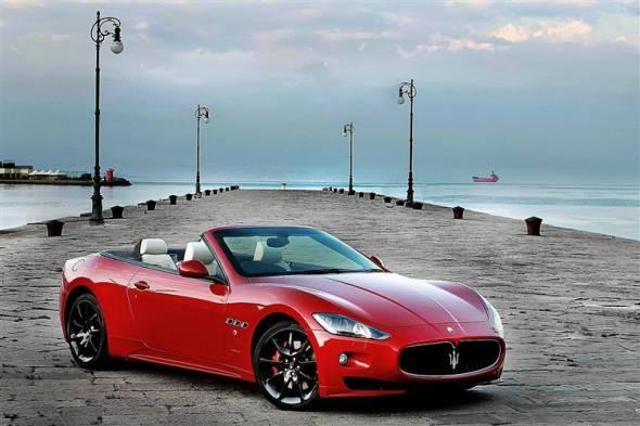 Maserati GranCabrio (2010 - 2019) used car review
