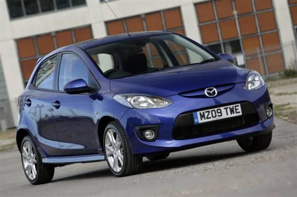 Mazda2 (2007 - 2010) used car review
