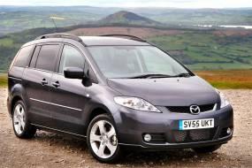 Mazda5 (2005 - 2010) used car review