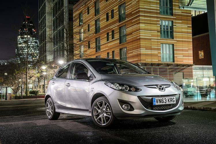 Mazda2 (2010 - 2015) used car review