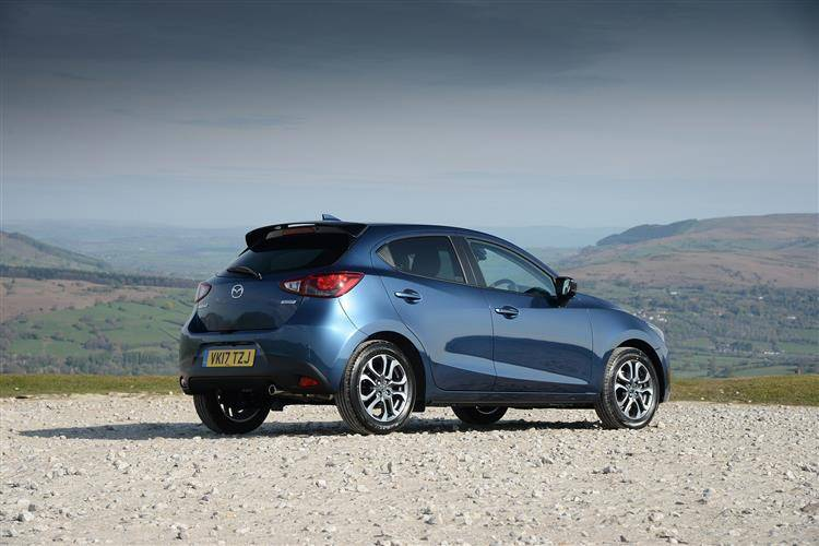 Mazda2 (2015 - 2019) used car review