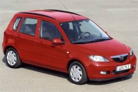 Mazda2 (2003 - 2007) used car review