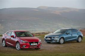 Mazda3 (2013 - 2018) used car review