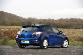 Mazda3 (2011 - 2013) used car review