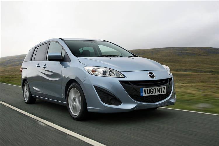 Mazda5 (2010 - 2016) used car review