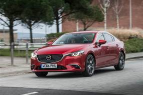 Mazda6 (2013 - 2018) used car review