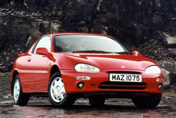 Mazda MX-3 (1991 - 1998) used car review