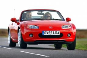Mazda MX-5 (2005 - 2009) used car review