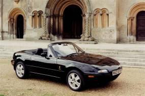 Mazda MX-5 (1991 - 1998) used car review