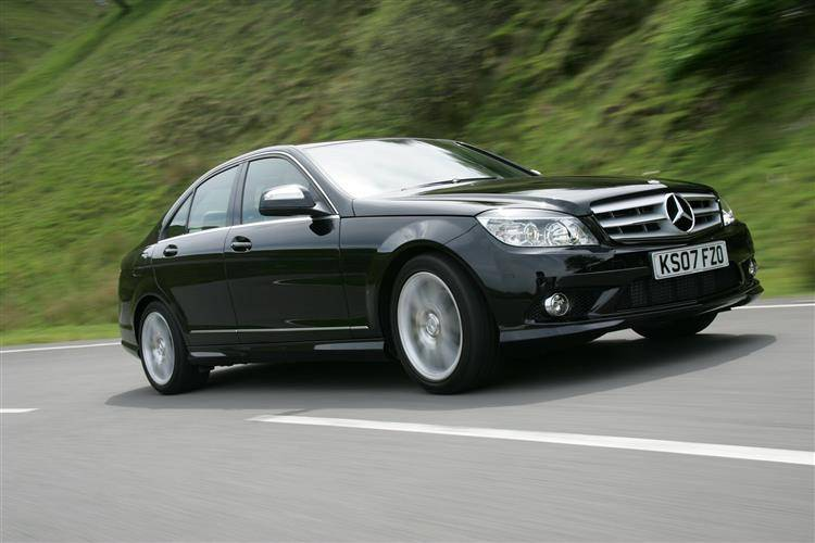 Mercedes-Benz C-Class (2007-2012) used car review
