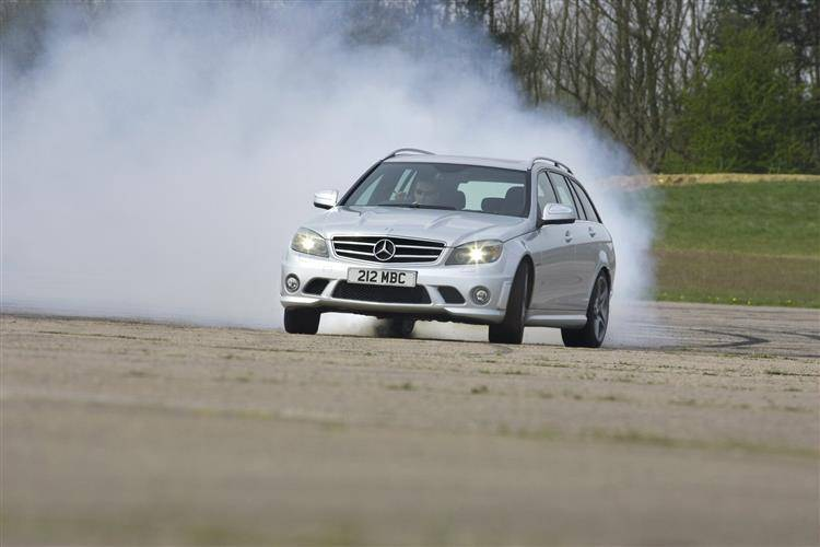 Mercedes-Benz C-Class C63 AMG (2007 - 2014) used car review