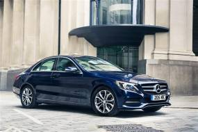 Mercedes-Benz C-Class [W205] (2014 - 2018) used car review