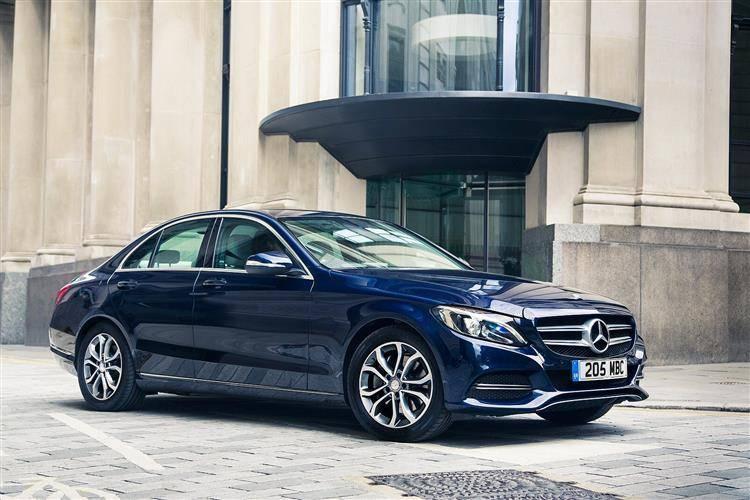 Mann Air Filter Element For Mercedes-Benz A-Class A 150 A 160 A 170 A 180 A 200