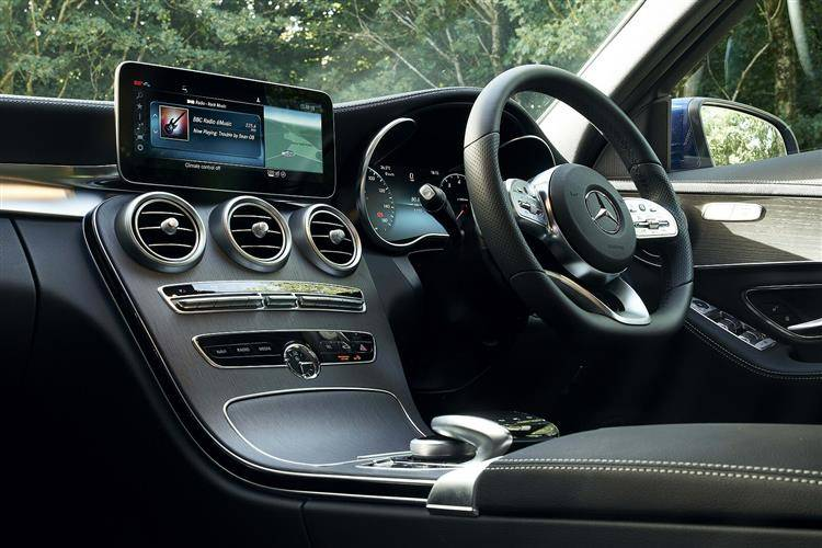Mercedes-Benz C-Class [W205] (2018 - 2020) used car review