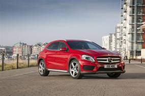 Mercedes-Benz GLA (2014 - 2017) used car review