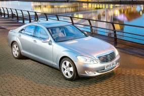 Mercedes-Benz S-Class Saloon (2006-2013) used car review