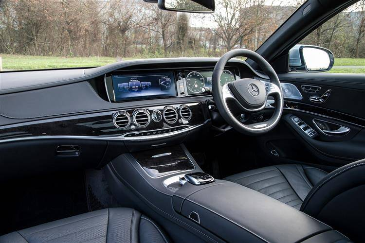 Mercedes-Benz S-Class Saloon Hybrid (2013 - 2017) used car review