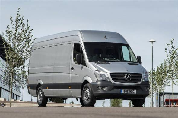 Mercedes-Benz Sprinter (2006 - 2018) used car review