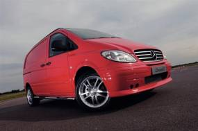 Mercedes-Benz Vito (1996-2010) used car review