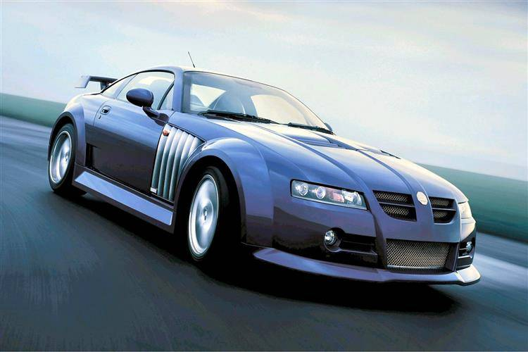 MG Xpower SV (2004 - 2005) used car review