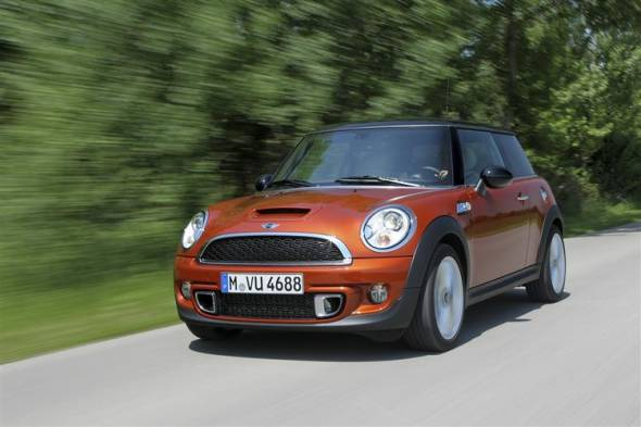 MINI 3-Door Hatch 'R56' (2006-2014) used car review