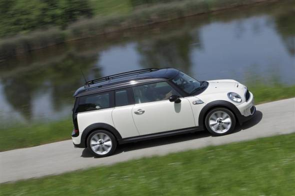 MINI Clubman (2007-2014) used car review