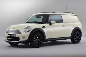 MINI Clubvan (2013-2015) used car review