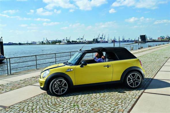MINI Convertible (2009-2015) used car review