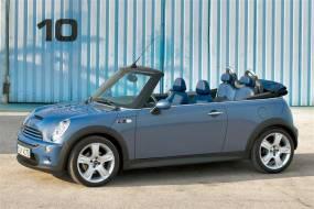 MINI Convertible (2004 - 2010) used car review