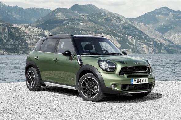 MINI Countryman (2010 - 2016) used car review