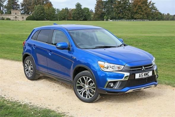 Mitsubishi ASX (2010 - 2019) used car review