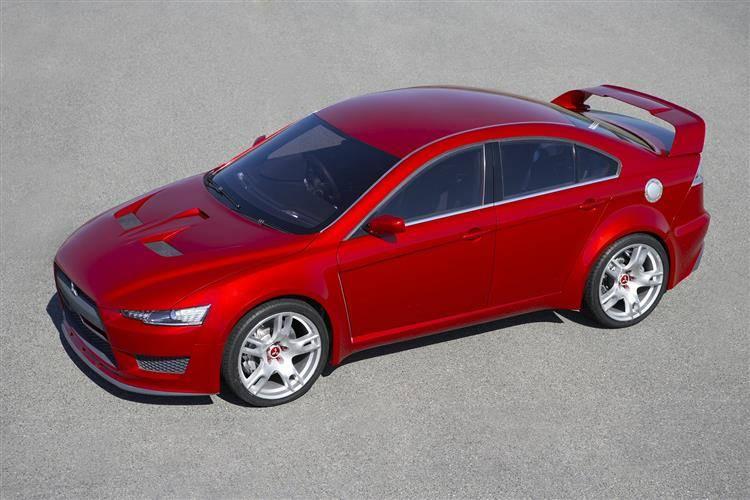 Mitsubishi Lancer EVO X (2008 - 2011) used car review