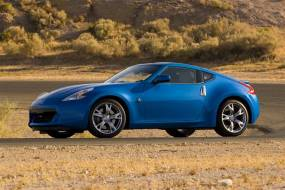 Nissan 370Z (2009 - to date) used car review