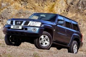 Nissan Patrol GR Series (1998 - 2009) used car review