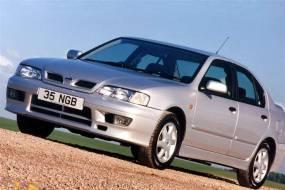 Nissan Primera (1990 - 1999) used car review