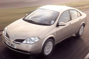 Nissan Primera (2002 - 2007) used car review