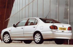 Nissan Primera (1999 - 2002) used car review