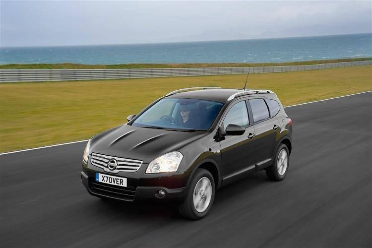 Nissan Qashqai (2007 - 2010) used car review