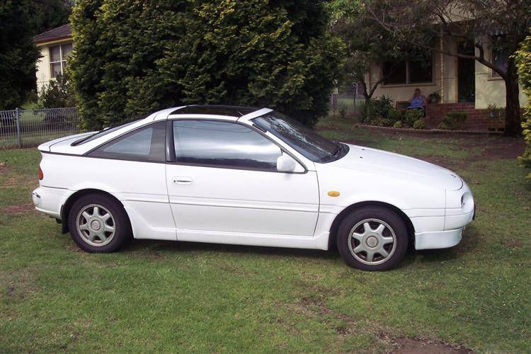 Nissan 100NX (1991 - 1995) used car review